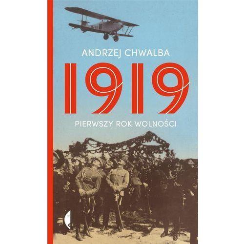 1919. Darmowy odbiór w niemal 100 księgarniach!, oprawa twarda