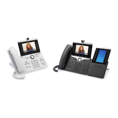 CP-8865-K9 Telefon Cisco IP Phone 8865, Charcoal, CP-8865-K9