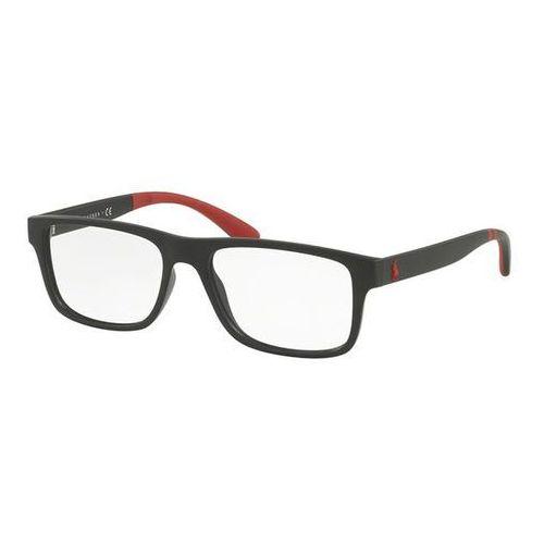 Okulary Korekcyjne Polo Ralph Lauren PH2182 5284