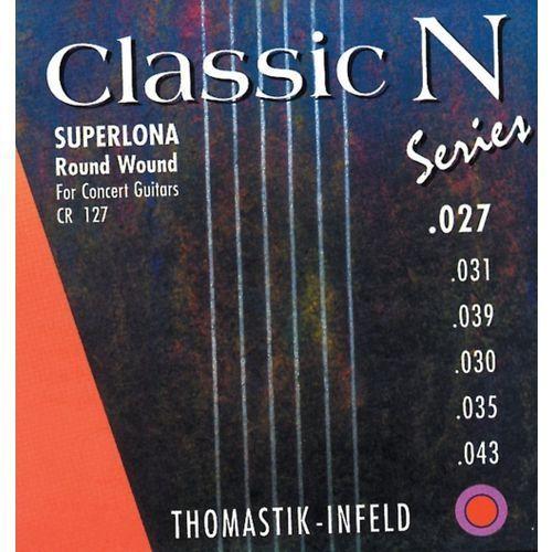 (656614) classic n series struna do gitary klasycznej - d4.030 marki Thomastik