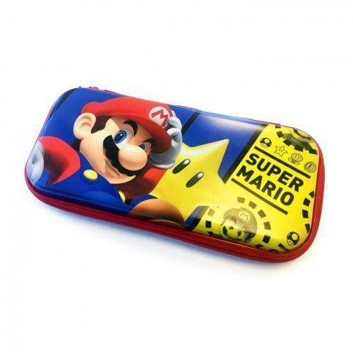 Nintendo Switch Carrying Case (Mario), SWITCHCASEMARIO