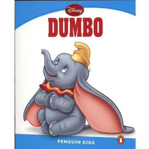 Dumbo Poziom 1 (200 Słów) (9781408286999)