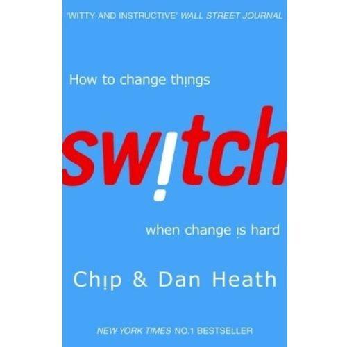 Switch (320 str.)