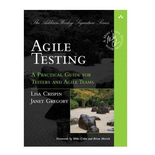Agile Testing (9780321534460)