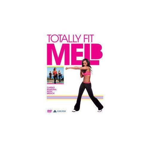 Mel B Totally Fit 1. DVD (różowa) (5905116012099)