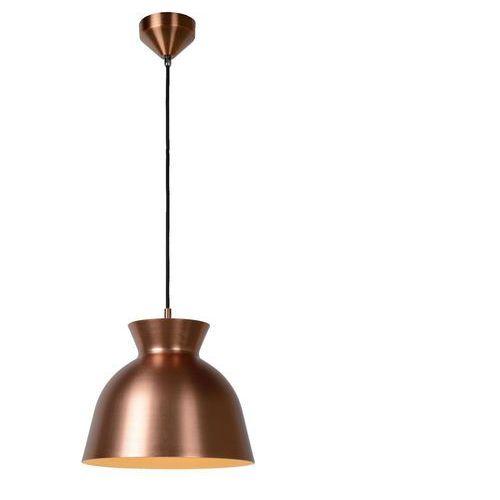 Lucide gilda lampa wisząca miedź, 1-punktowy - nowoczesny - obszar wewnętrzny - gilda - czas dostawy: od 4-8 dni roboczych (5411212261717)