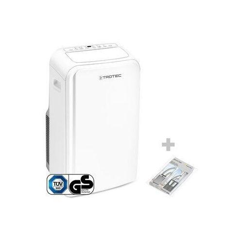 Klimatyzator PAC 3000 X A+ + AirLock 1000 (4052138095522)