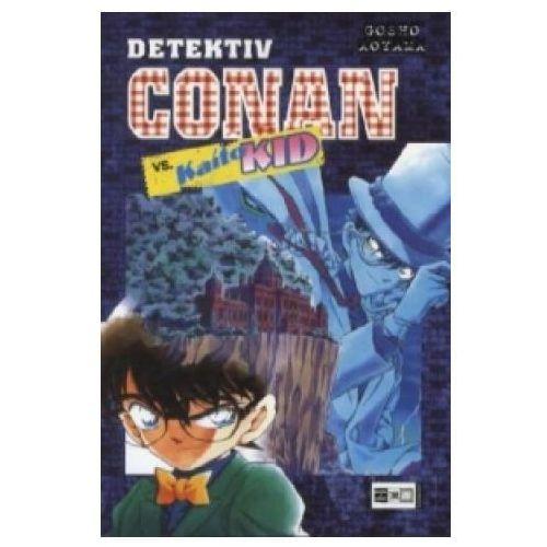 Detektiv Conan vs. Kaito Kid (9783770476374)