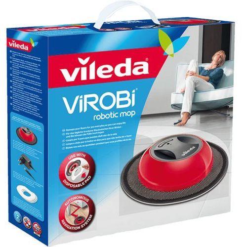 automatyczny mop do czyszczenia - Robomop Virobi, Vileda