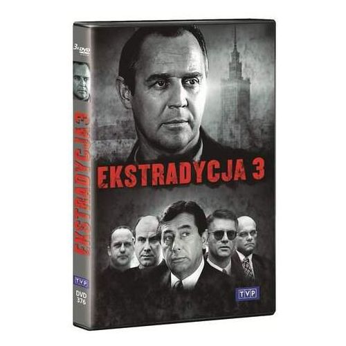 Ekstradycja 3 marki Telewizja polska