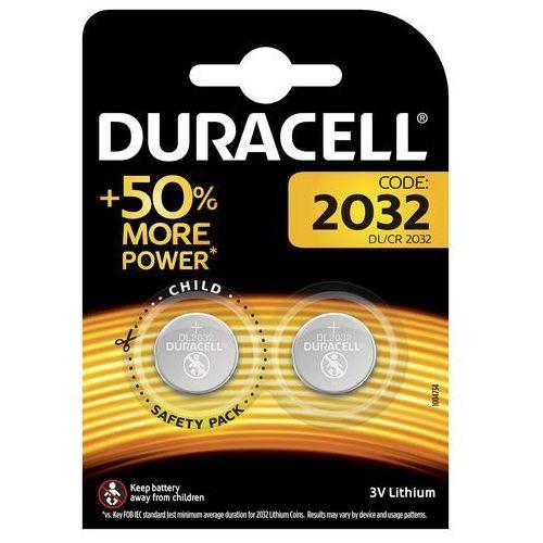 Duracell Baterie dl/cr 2032 2szt. (5000394054967)