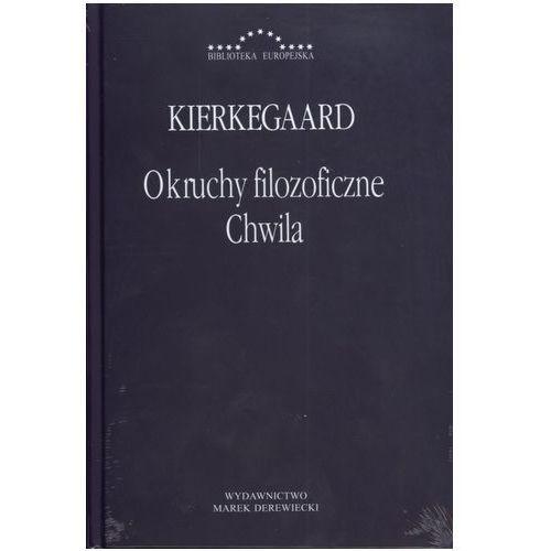 Okruchy filozoficzne Chwila, Wydawnictwo Marek Derewiecki