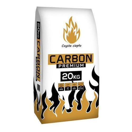 Ekogroszek Carbon 28 MJ 20 kg