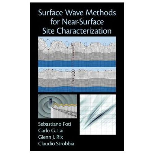 Surface Wave Methods For Near - Surface Site Characterization