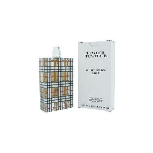 brit, woda perfumowana - tester, 100ml marki Burberry