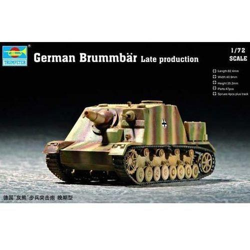 german brummbar late - trumpeter marki Trumpeter