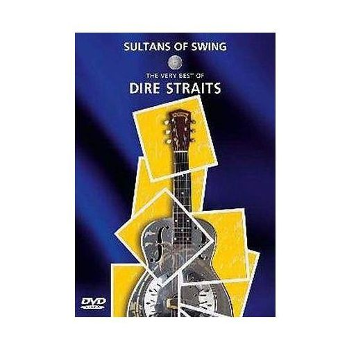 Universal music Sultans of swing - best of - dire straits (płyta cd)