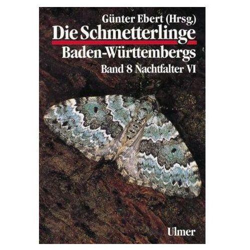 Nachtfalter. Tl.6 (9783800134977)
