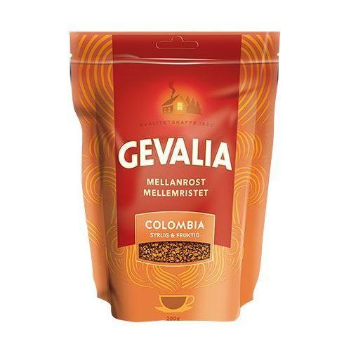 Gevalia - Colombia - kawa rozpuszczalna - 200g - paczka