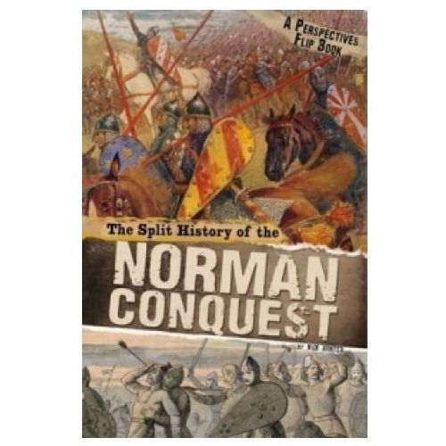 Split History of the Norman Conquest (9781474726696)