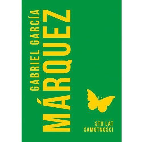 Sto lat samotności, Gabriel Garcia Marquez