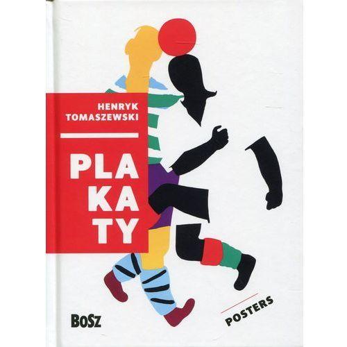 Plakaty - Henryk Tomaszewski, Bosz