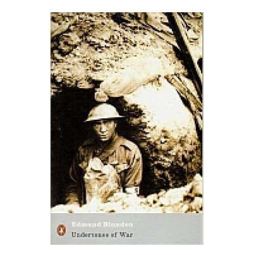 Undertones Of War, oprawa broszurowa
