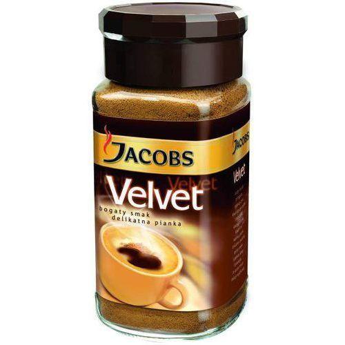 Kawa rozpuszczalna velvet 200 g. - x03580 marki Jacobs