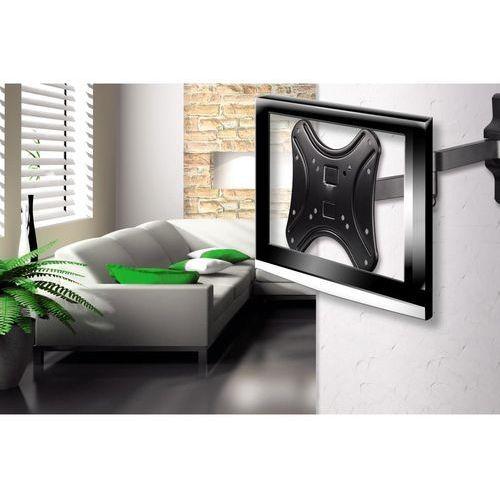 Uchwyt Hama LCD/LED, VESA 200X200 FULLMOTION L, 2 ramiona - produkt z kategorii- Uchwyty i ramiona do TV