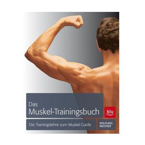 Das Muskel-Trainingsbuch (9783835410299)