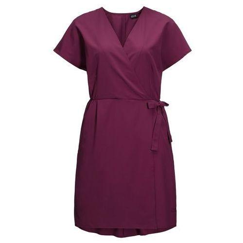 Sukienka VICTORIA DRESS wild berry - L