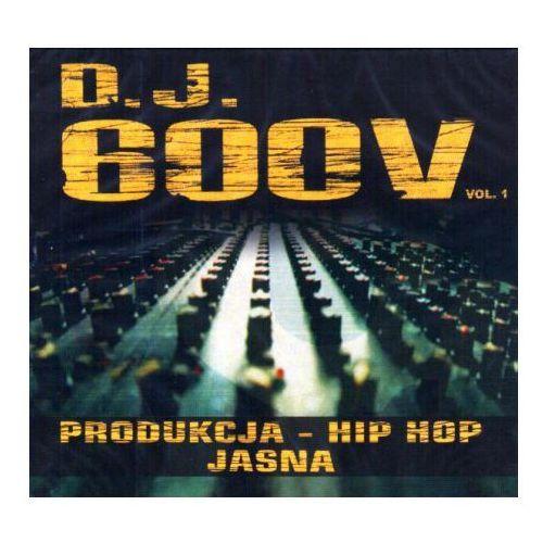 Universal music Dj 600v - produkcja - hip hop jasna (5908279336095)