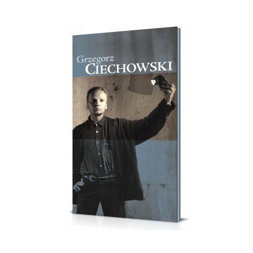 Agora Grzegorz ciechowski - książka + 2cd + 2dvd