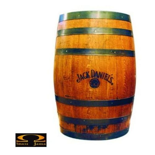 Whiskey Jack Daniel's Single Barrel Beczka 260x0,7l, 7933-48168