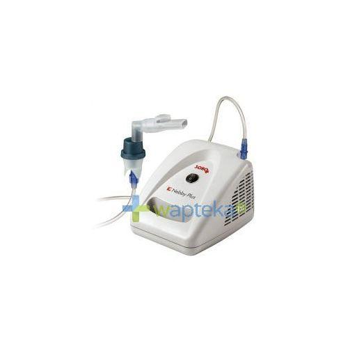 Inhalator SOHO NEBBY PLUS do pracy ciągłej (inhalator)
