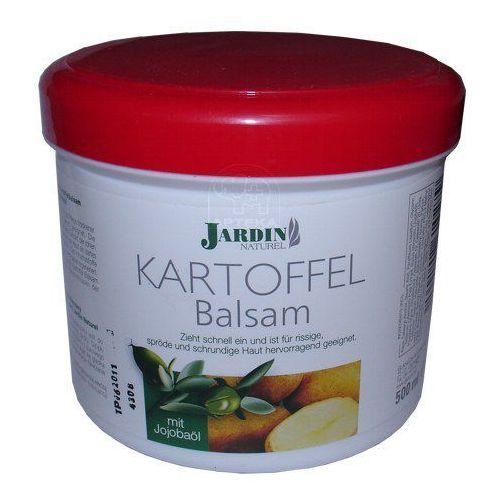 Jardin balsam ziemniaczany z olejkiem jojoba kartoffel balsam jardin - ziemniak jojoba 500ml