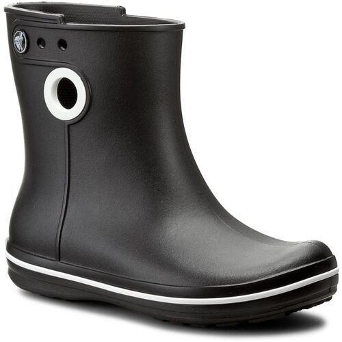 Kalosze CROCS - Jaunt Shorty Boot W 15769 Black
