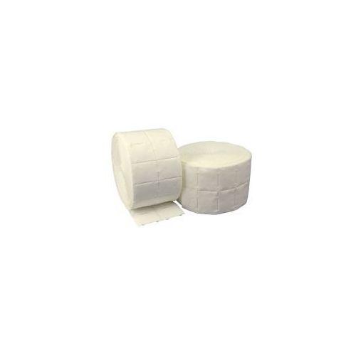 Tampony z waty celulozowej / waciki bezpyłowe 12W 40x50mm 2x500szt., 0000-00-0402-BAT-423