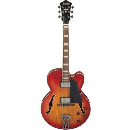 Ibanez artcore afv 75 val gitara elektryczna