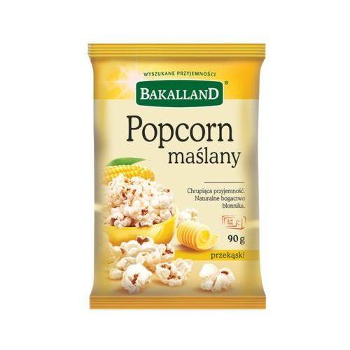 Bakalland 90g popcorn maślany