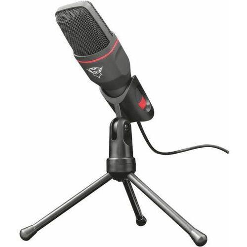 Trust Mikrofon gxt 212 mico usb - 23791 - artykuły spożywcze z szybką dostawą (8713439237917)