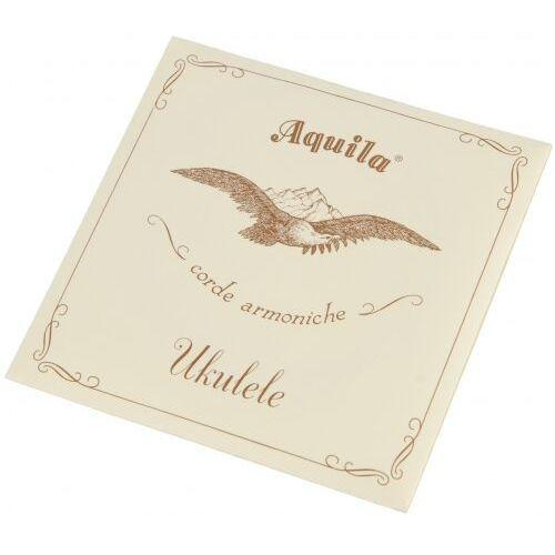 Aquila AQ 13U struny do ukulele tenorowego G-C-E-A