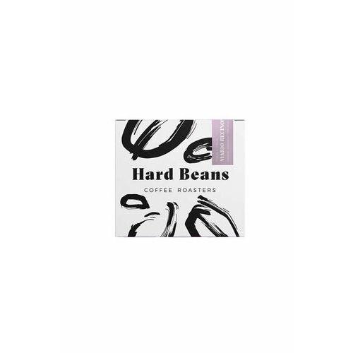Kawa ziarnista gwatemala mario recinos espresso 250g marki Hard beans
