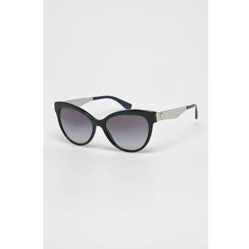 Versace - okulary 0ve4338.52478g.57