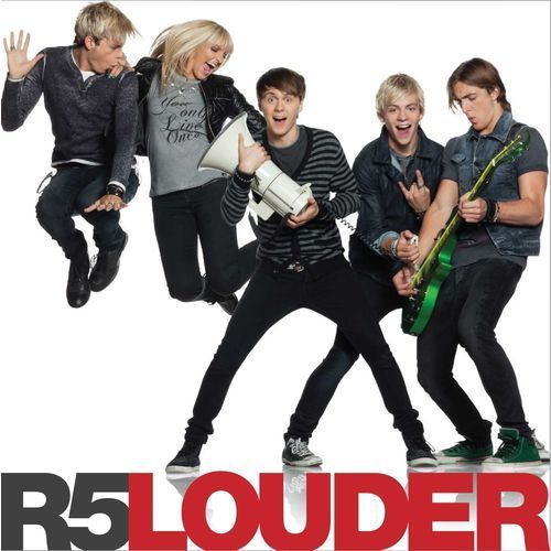 R5 - LOUDER (PL) (0050087309510)