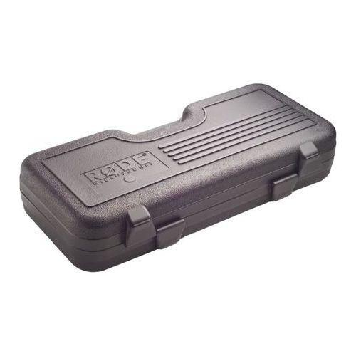 Rode rc2 walizka na mikrofon k2/ ntk (5900652390281)