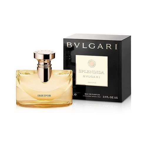 Bvlgari Splendida Iris d'Or Woman 50ml EdP