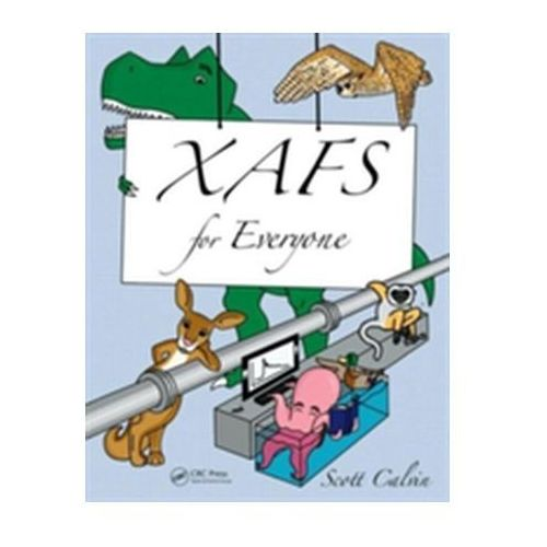 XAFS for Everyone