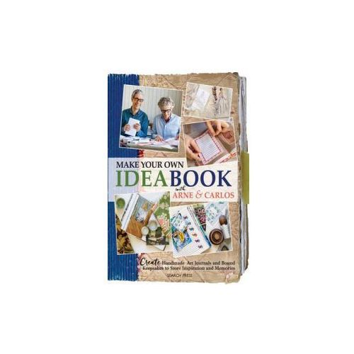 Make Your Own Ideabook with Arne & Carlos (9781782214120)