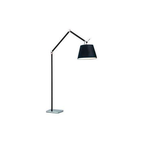 ZYTA FLOOR BLACK ML2300-L BK LAMPA PODŁOGOWA AZZARDO (5901238418665)